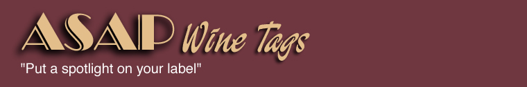 ASAP Wine Tags Banner